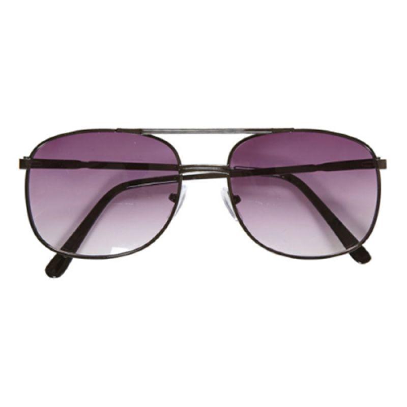 Bild på 80-tals Glasögon
