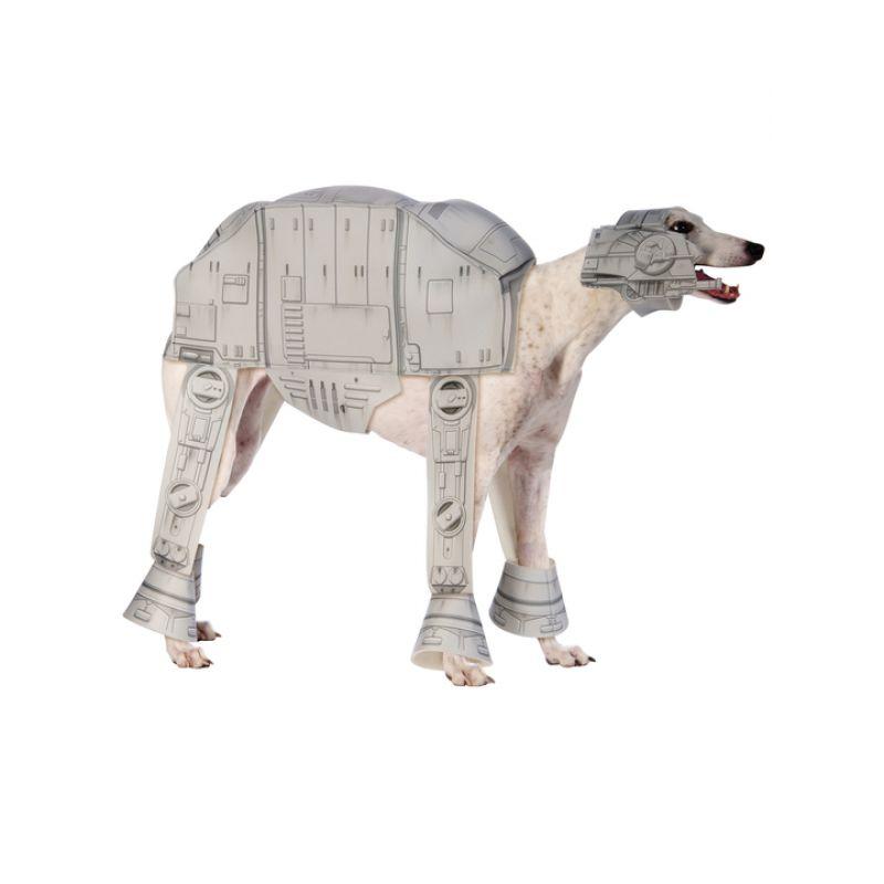Bild på AT AT Maskeraddräkt Hund Large