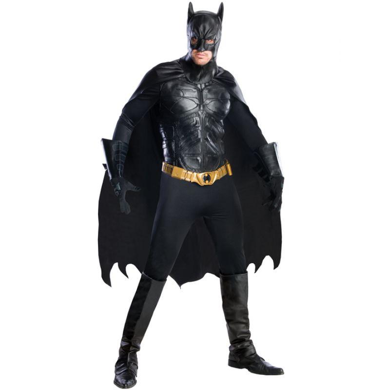 Bild på Batman Dark Knight Maskeraddräkt Large