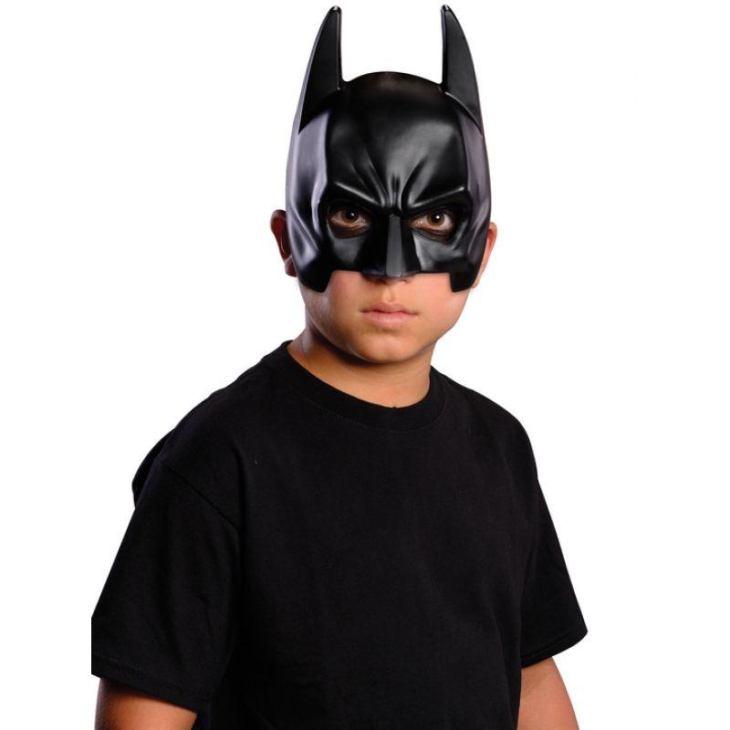 Bild på Batman Mask Barn
