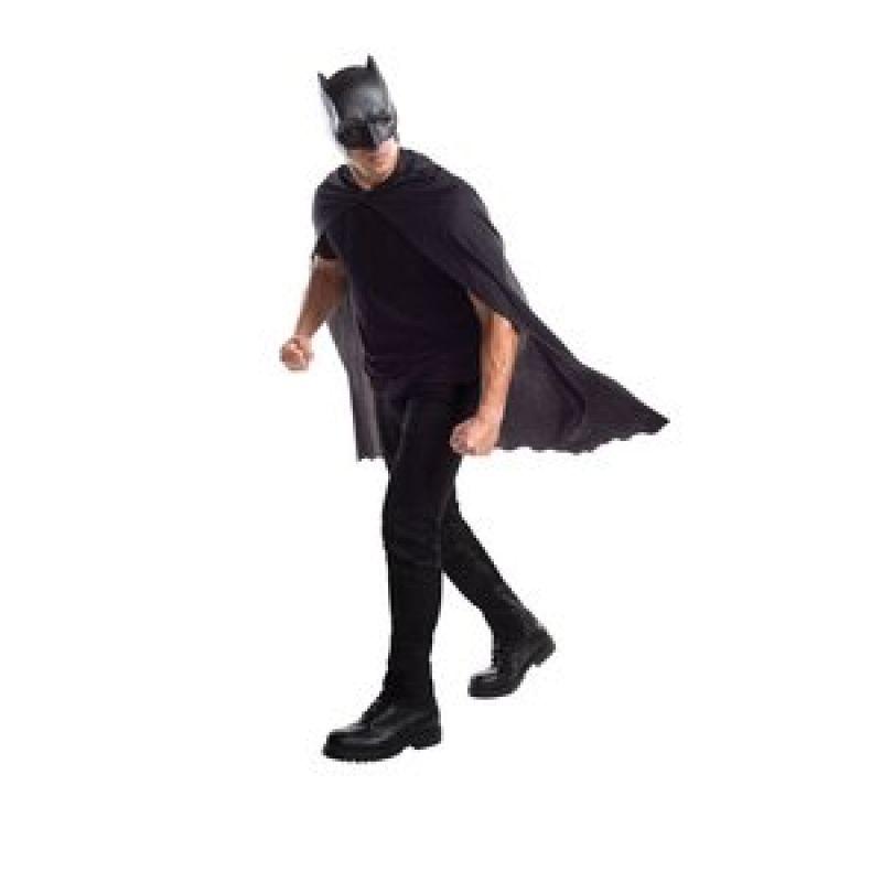 Bild på Batman - Mask och cape - Vuxen