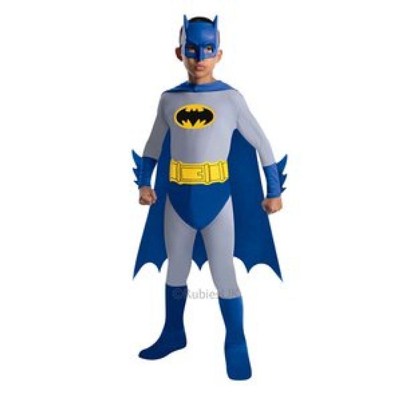 Bild på Batman maskeraddräkt för barn