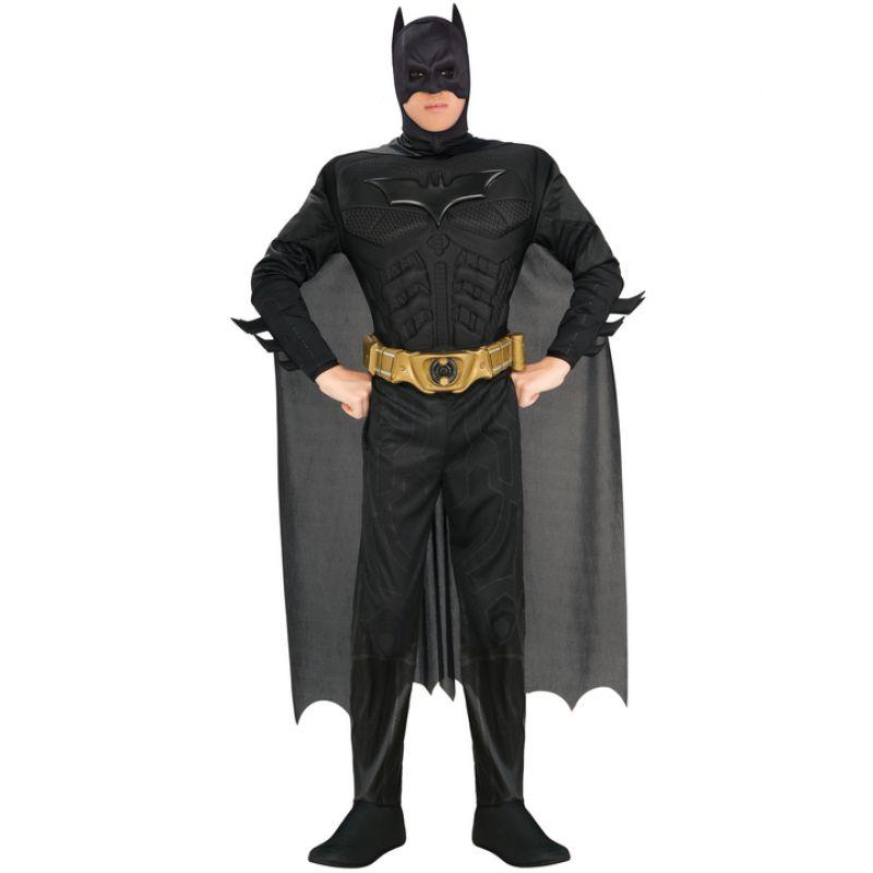 Bild på Batman Maskeraddräkt Medium