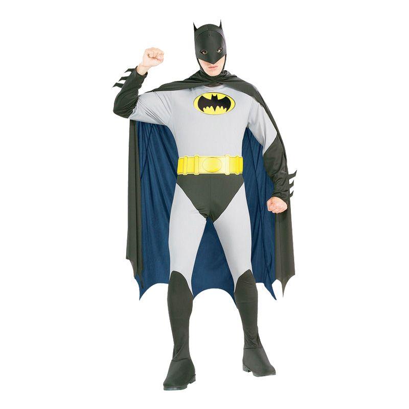 Bild på Batman Maskeraddräkt - Small