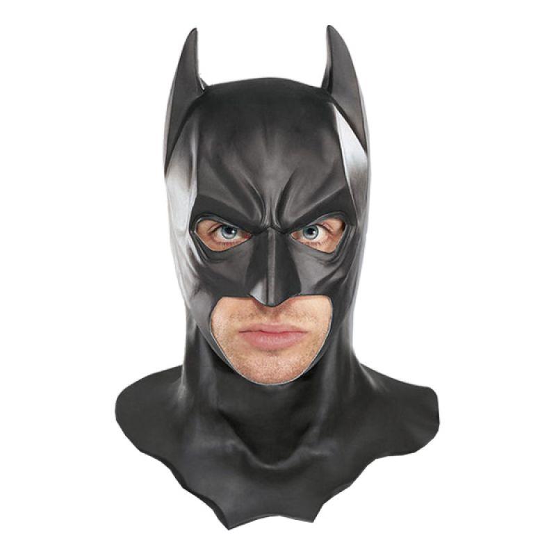 Bild på Batman The Dark Knight Rises Latexmask - One size