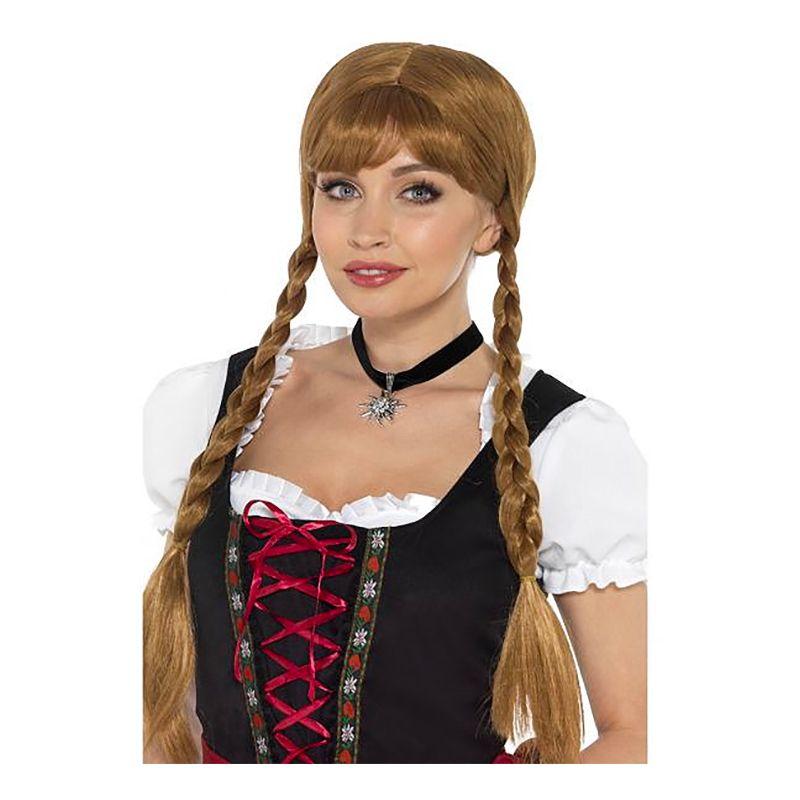 Bild på Bavarian Fräulein Kraghalsband