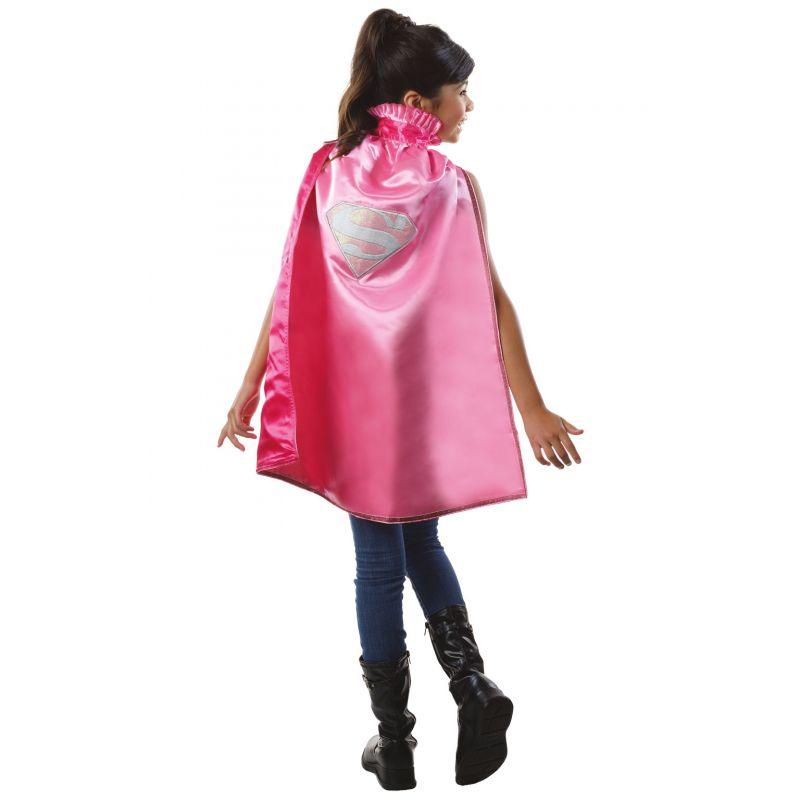 Bild på Cape Supergirl Barn