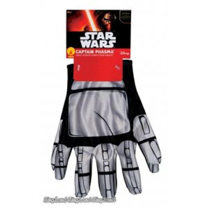 Bild på Captain Phasma handskar