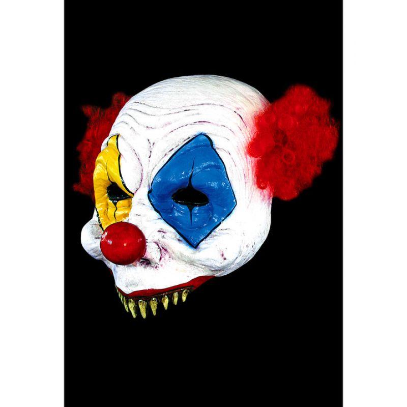 Bild på Carnivore Clown Mask