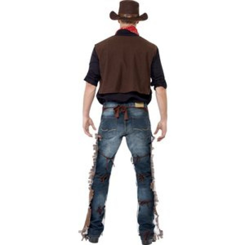 Bild på Cowboy maskeraddräkt