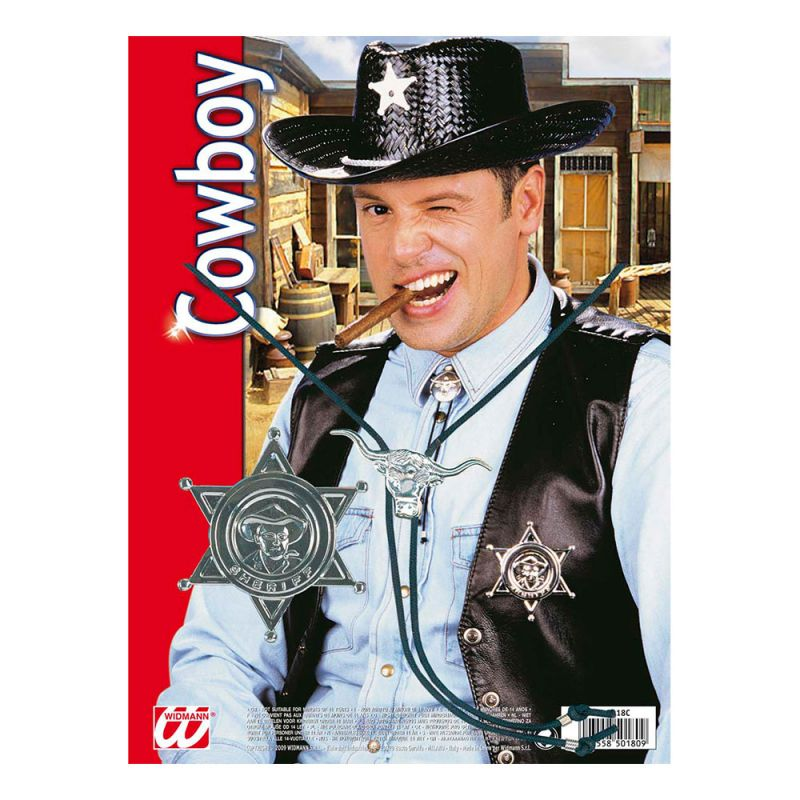 Bild på Cowboy Smyckesset