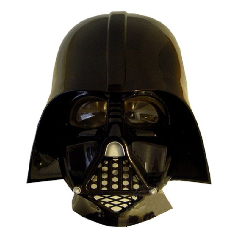 Bild på Darth Vader Mask - One size