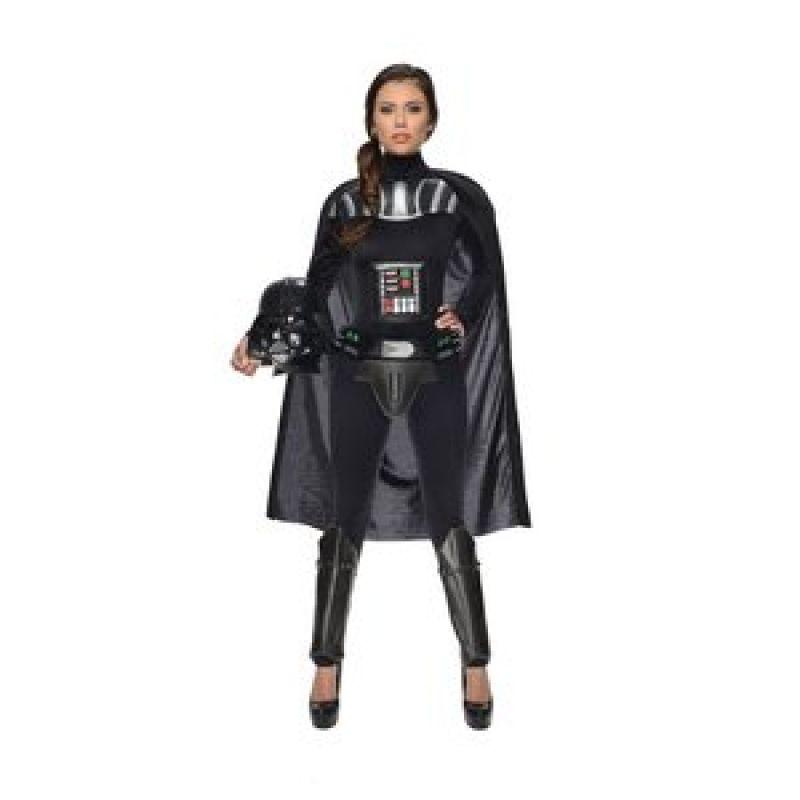 Bild på Darth Vader maskeraddräkt - Vuxen