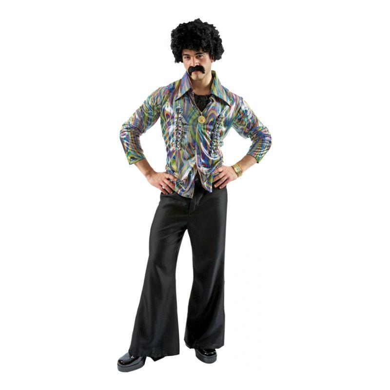 Bild på Disco Man Maskeraddräkt - Standard