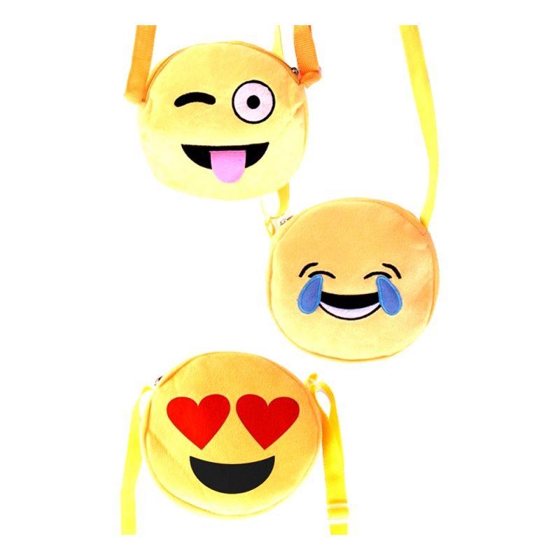 Bild på Emoji Handväska