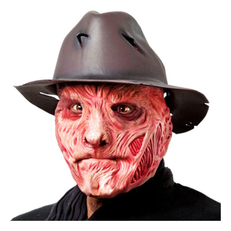 Bild på Freddy Krueger Mask - One size