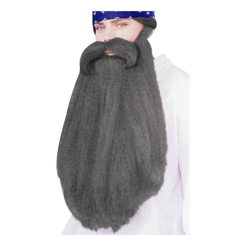 Bild på Gigantiskt Skägg med Mustasch