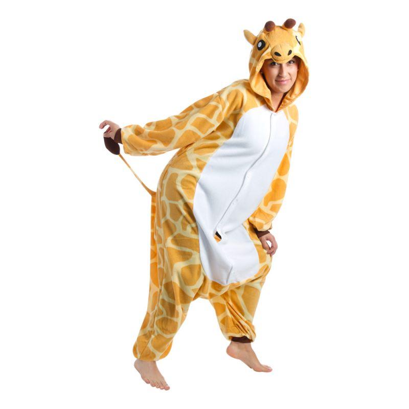 Bild på Giraff Kigurumi - Medium