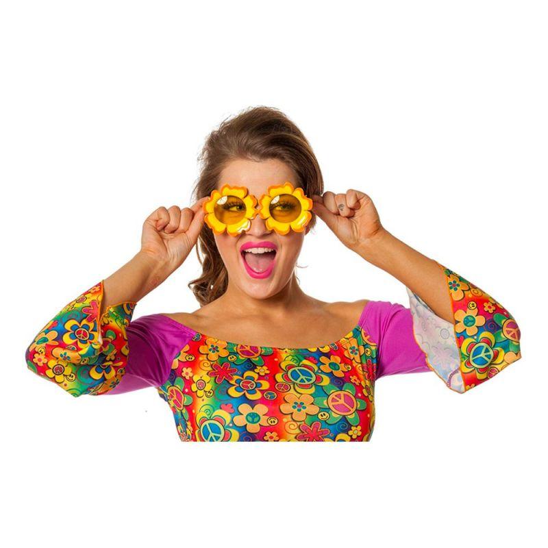 Bild på Glasögon Hippie