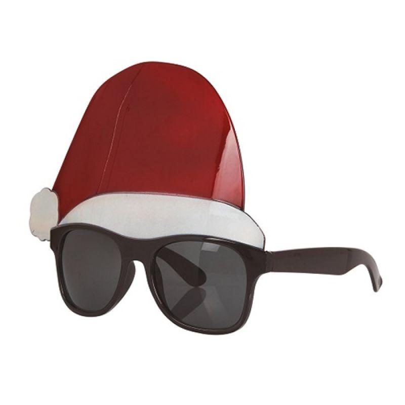 Bild på Glasögon med Tomteluva