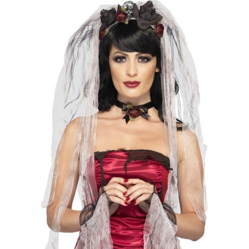 Bild på Goth Bride Instant Kit