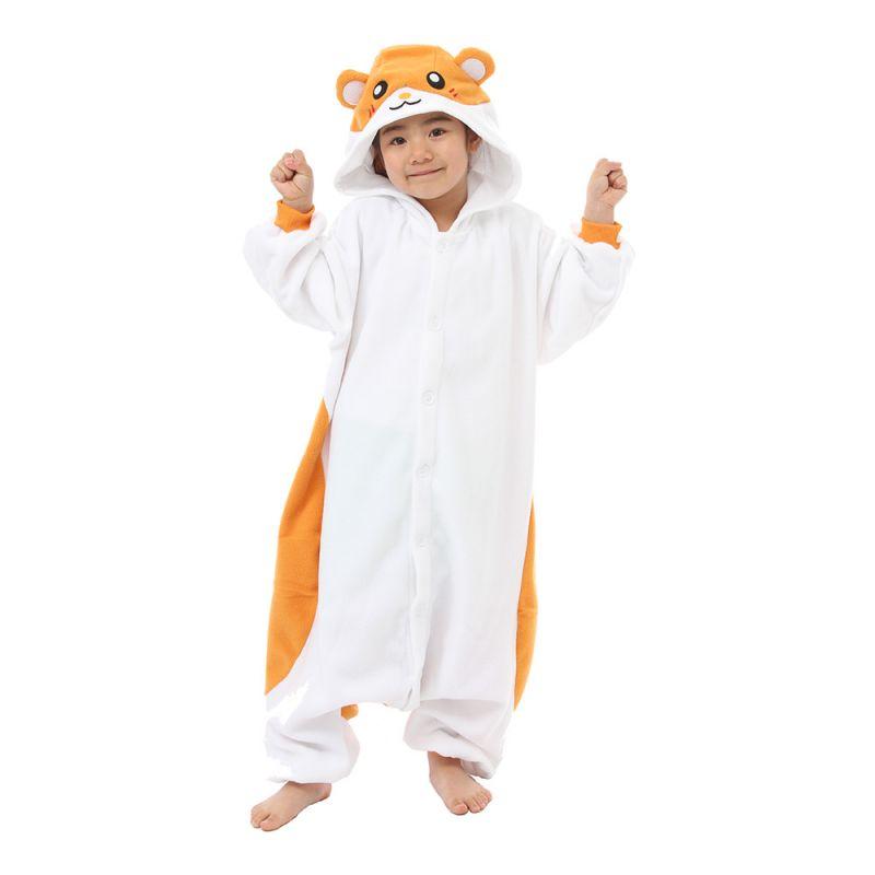 Bild på Hamster Barn Kigurumi - Medium