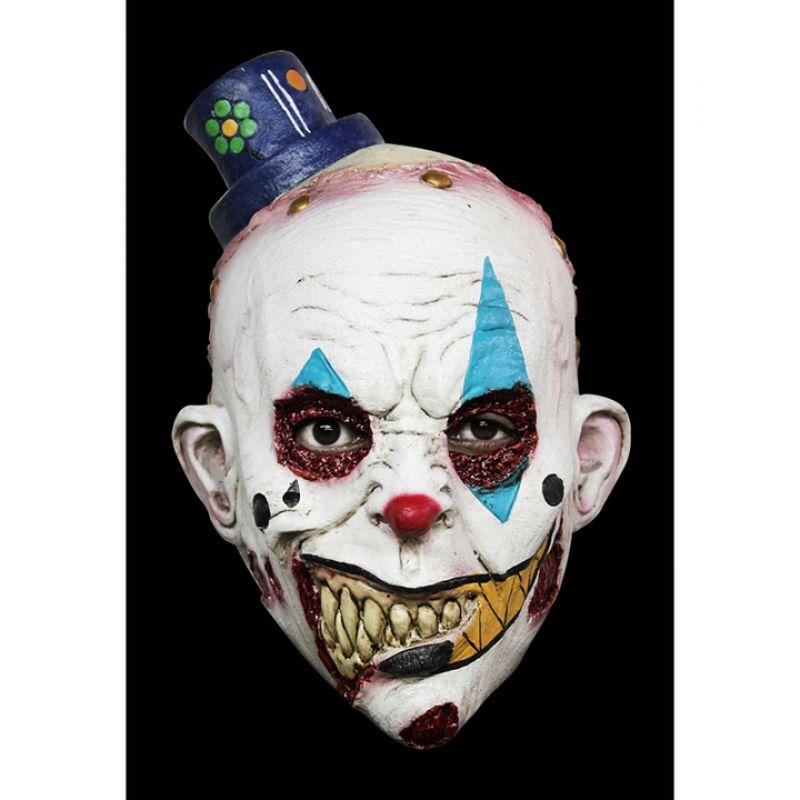 Bild på Horror Clown Mask Barn