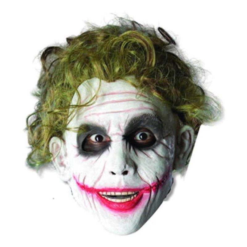 Bild på Jokern Peruk - One size