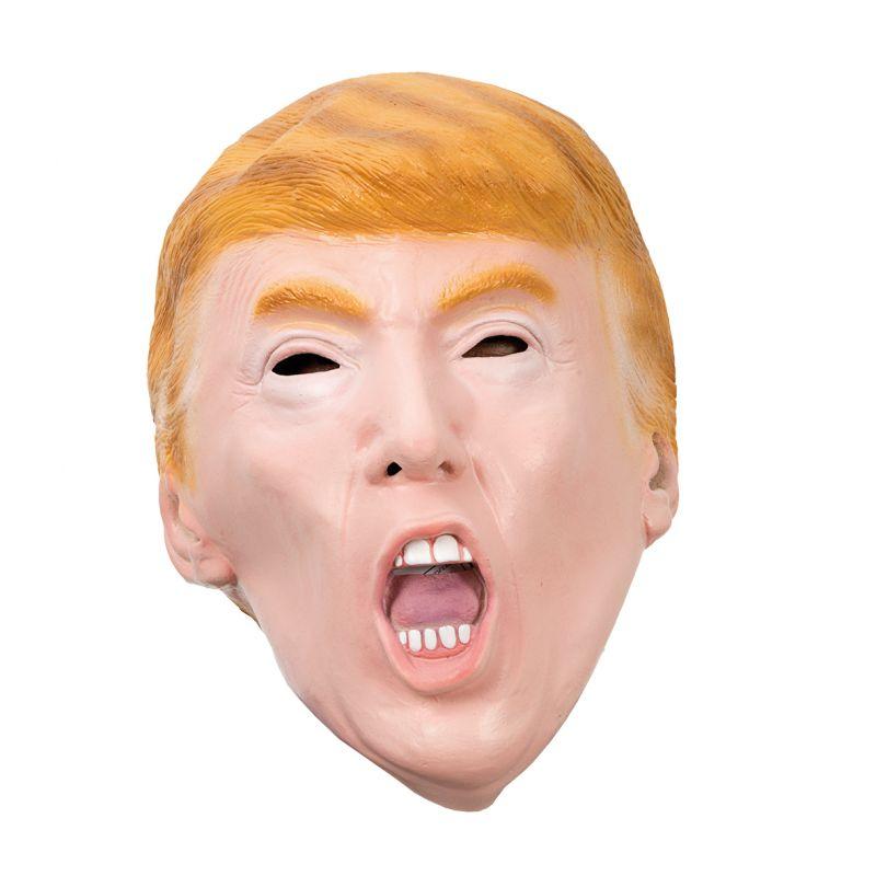 Bild på Mask Donald Trump