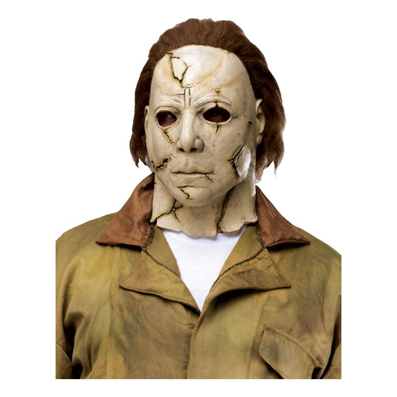 Bild på Michael Myers Zombie Mask - One size