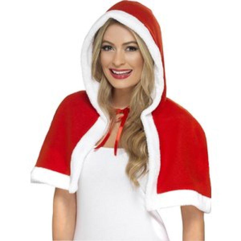 Bild på Miss Claus liten mantel
