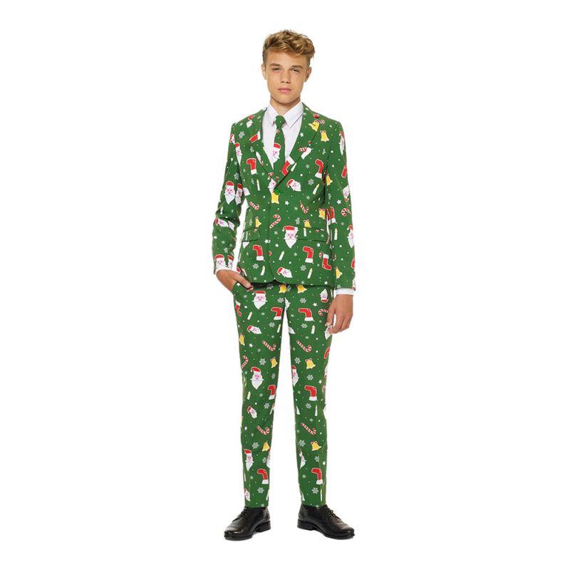 Bild på OppoSuits Santaboss Teen Kostym - 134/140