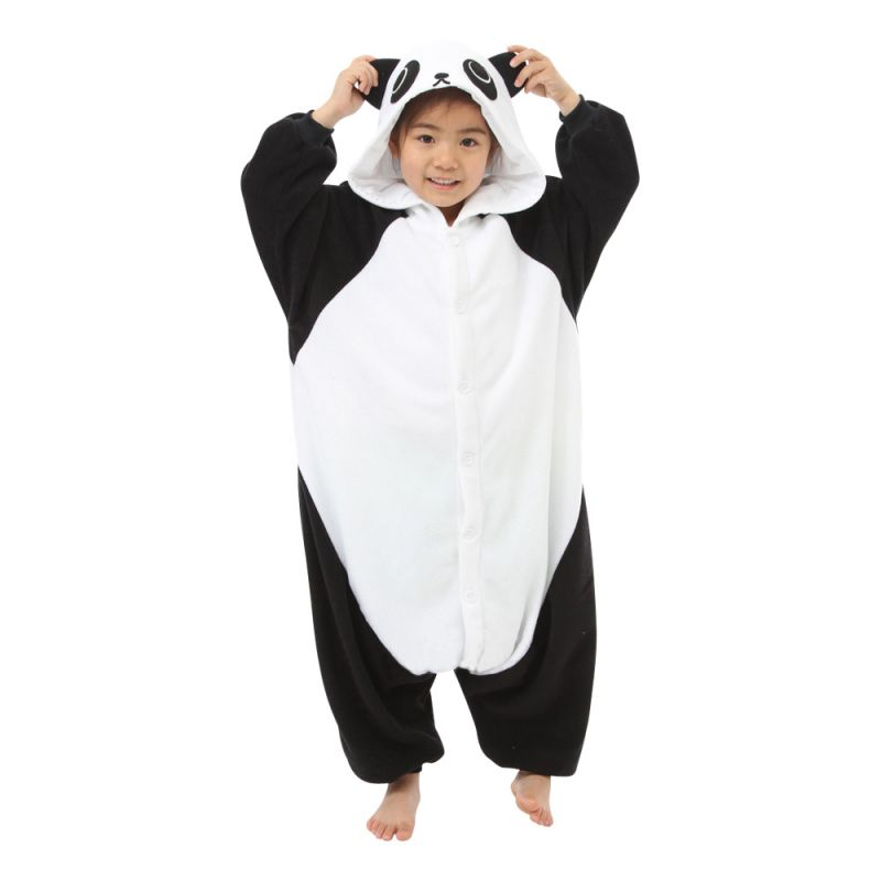Bild på Panda Barn Kigurumi - Medium