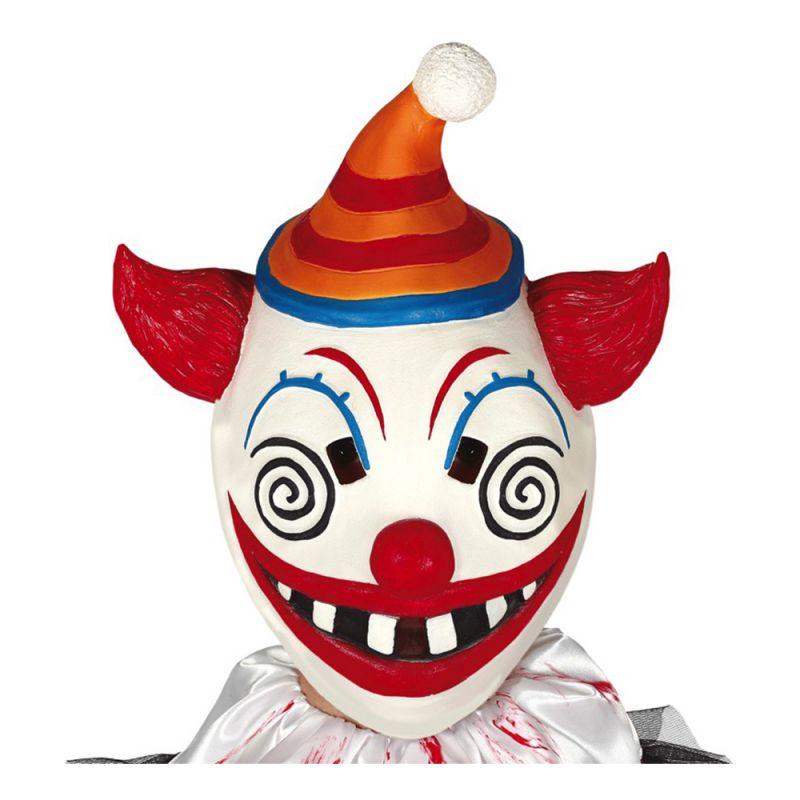 Bild på Pinata Clown Mask - One size