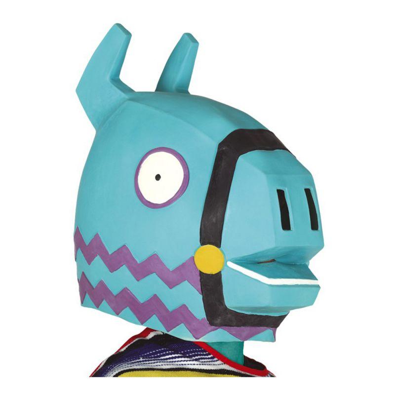 Bild på Pinata Lama Mask - One size