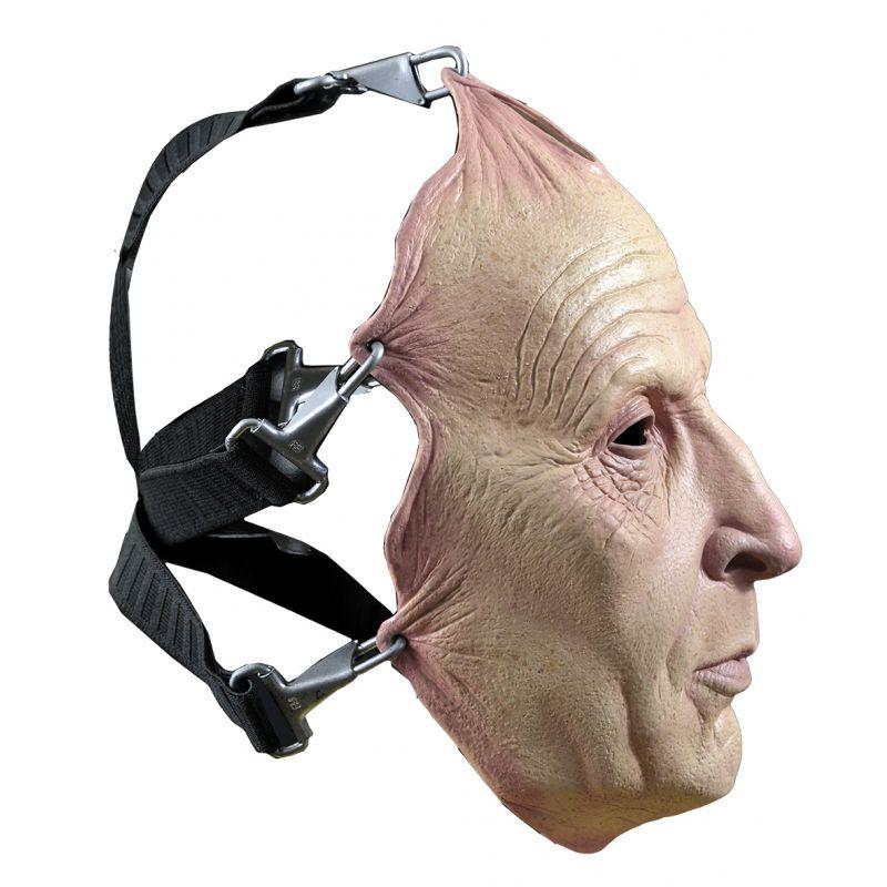 Bild på Saw Jigsaw Mask