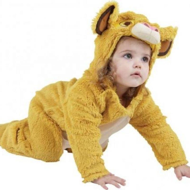 Bild på Simba Barnmaskeraddräkt