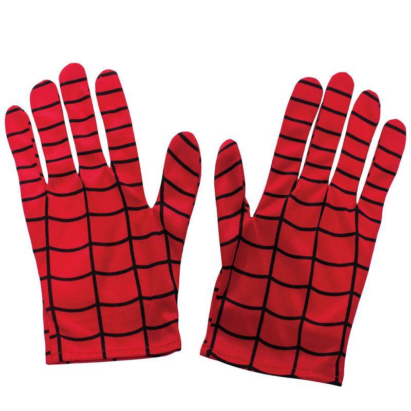 Bild på Spiderman Handskar