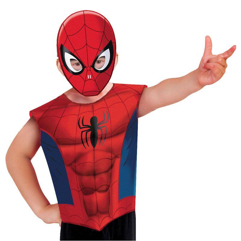 Bild på Spiderman Partytime Set Barn