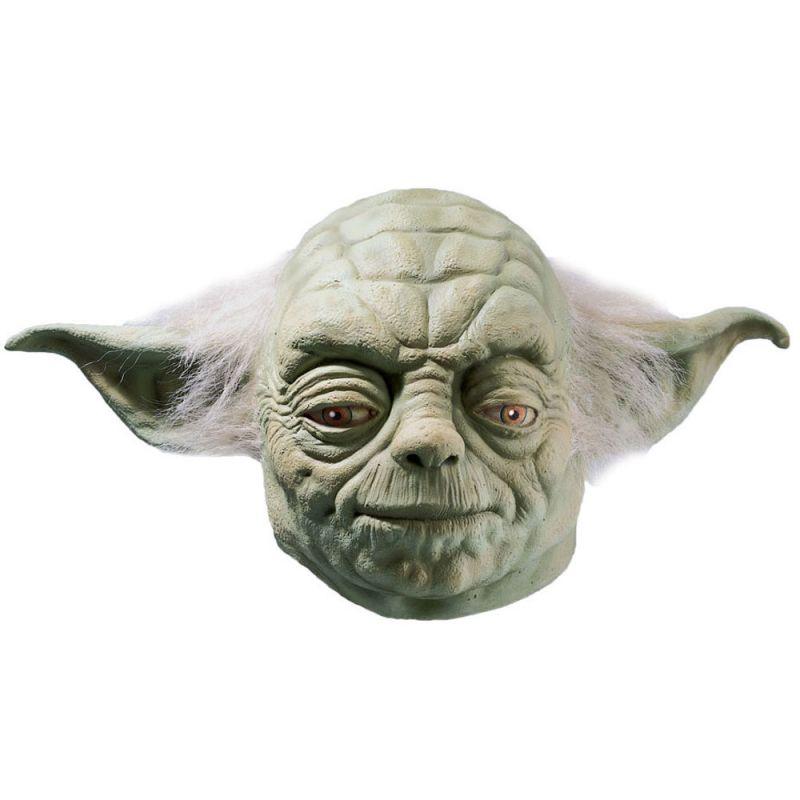 Bild på Star Wars Yoda Mask