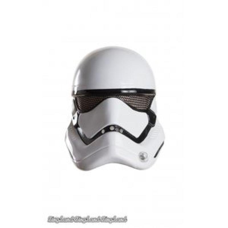 Bild på Stormtrooper mask