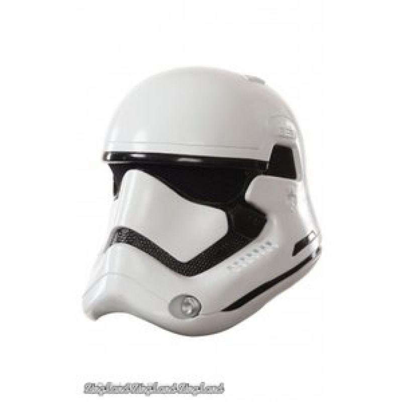 Bild på Stormtroopermask Deluxe