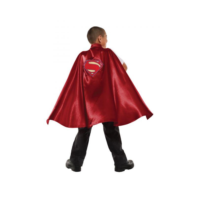 Bild på Superman Cape Barn