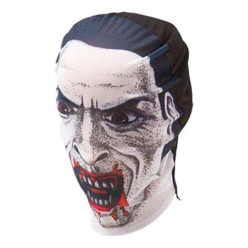 Bild på Vampyr Tygmask - One size