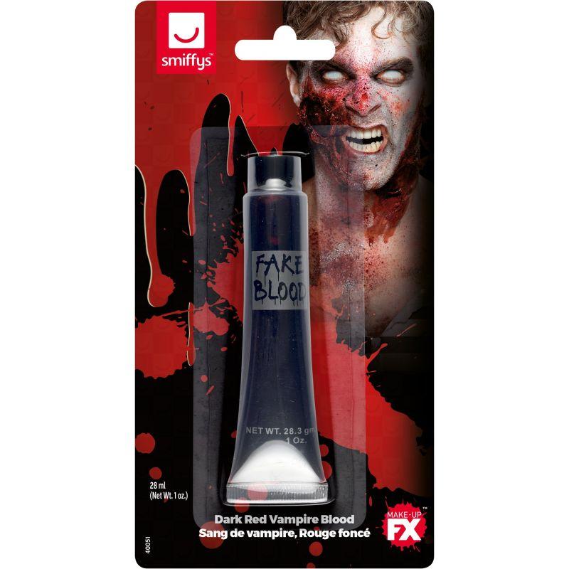 Bild på Vampyrblod Mörkröd