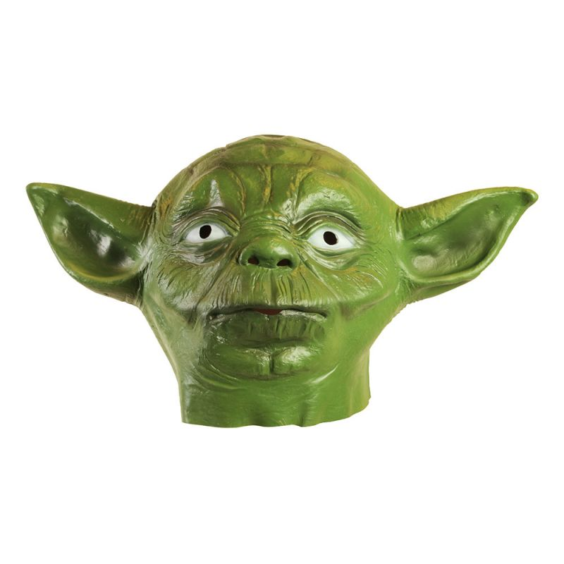 Bild på Yoda Mask - One size