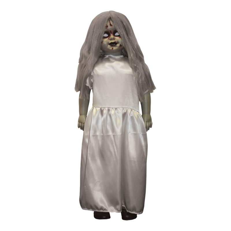 Bild på Zombie Flicka Stående Figur Prop
