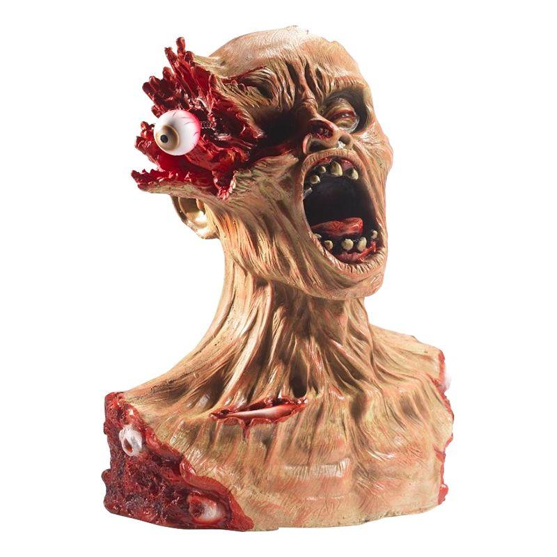 Bild på Zombie med Exploderande Öga Prop