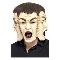 Bild på 3-ansikten Mask - One size