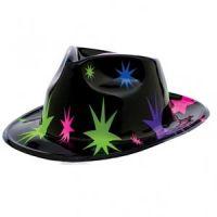 Bild på 70-tals Discofeber - Stjärnmönstrad hatt